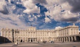 verklig palacio Royaltyfri Foto