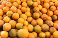 verklig smutsig frukt Royaltyfria Bilder