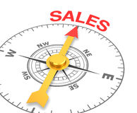 verkoop vector illustratie