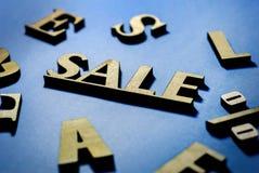 Verkoop, ontwerp voor verkoop, goud stock afbeeldingen