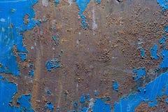 Verkratzte Oberflächenbeschaffenheit Lizenzfreie Stockfotos