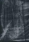 Verkratztes Hintergrund-Schwarzes 09 Stockfoto