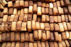 Verkrustetes Brot Lizenzfreies Stockfoto