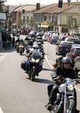 VERLAGS- Motorrama Abril 2011 stockbilder