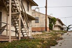 Verlassene Gebäude Lizenzfreie Stockbilder