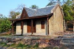 Verlassenes Haus Stockfoto