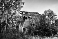 verlaten stock afbeeldingen