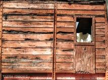 verlaten Royalty-vrije Stock Foto