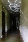Verlaten bunkerinventaris Stock Afbeelding