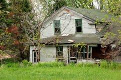 Verlaten Huis Stock Foto's