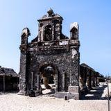 Verlaten Kerk Royalty-vrije Stock Afbeelding