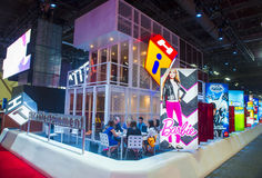 Verlenen van vergunningen Expo 2014 Royalty-vrije Stock Afbeeldingen