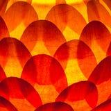 Verlichte Lamp Royalty-vrije Stock Afbeeldingen