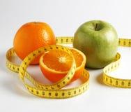 Verlieren Sie Gewicht Stockfotografie