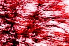 Vermelho abstrato Imagens de Stock Royalty Free