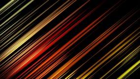 Vermelho abstrato do fundo vídeos de arquivo