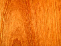 Vermelho de madeira da luz da grão Imagem de Stock