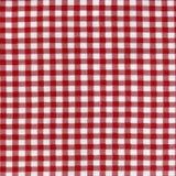 Vermelho e branco Imagens de Stock Royalty Free