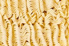 Vermicelli ζυμαρικά Στοκ εικόνες με δικαίωμα ελεύθερης χρήσης