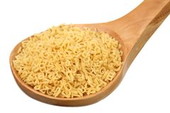 Vermicelli Stock Images