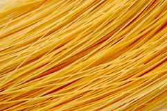 Vermicelli Stock Photography