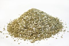 Vermiculite photos stock