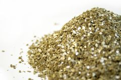 Vermiculite Royalty Free Stock Photos