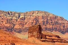Vermilion Cliffs (3) Stock Photos