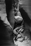 vermillion памятника скал национальный Стоковая Фотография