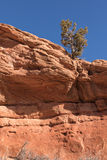 vermillion памятника скал национальный Стоковое Фото