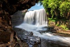 Free Vermillion Falls Stock Photos - 32311423