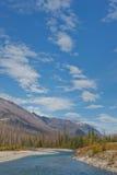 Vermillion River, Canada Stock Images