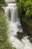 Vermillion River Falls Royalty Free Stock Photo