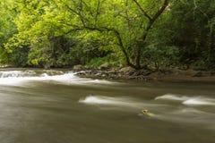 Vermillion River Stock Image
