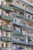 Verminderungswohngebäude Stockbilder