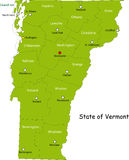 Vermont Royalty Free Stock Photography