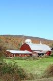 Vermont Farm Royalty Free Stock Photo