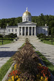 Vermont State House Royalty Free Stock Images