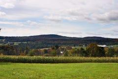 Vermont, USA Lizenzfreie Stockfotos