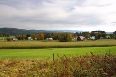 Vermont, USA Lizenzfreies Stockbild