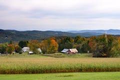 Vermont, USA Lizenzfreie Stockbilder