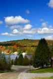 Vermont, USA Stockfotografie