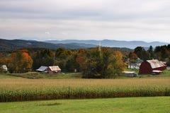 Vermont, USA Lizenzfreies Stockfoto