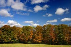 Vermont, USA Stockfotos
