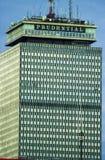 Vernünftiges Gebäude, Boston, MA Wie von Fenway Park gesehen Stockbilder