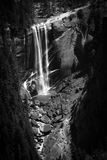 Vernal Fall Royalty Free Stock Images