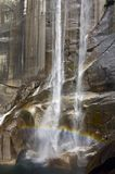 Vernal Fall Stock Image