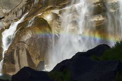Vernal Fall Stock Photos