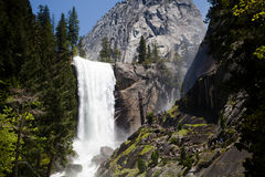 Vernal Falls Stock Image