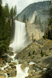 Vernal Falls Royalty Free Stock Photo